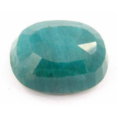 66 CWT Emerald