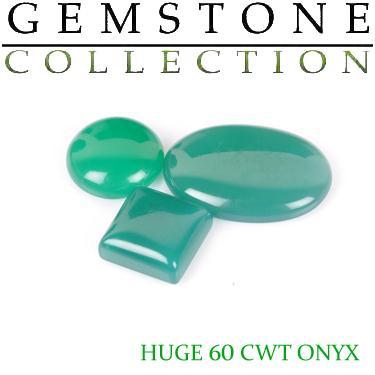 60CWT Green Onyx