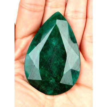 254 CWT Emerald