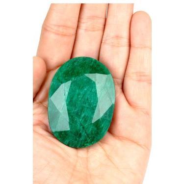 236 CWT Emerald