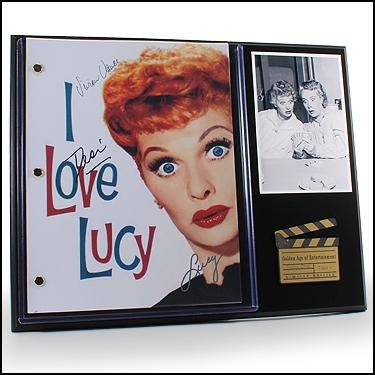 Lucy Script