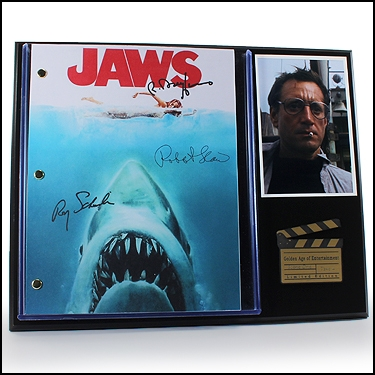 JAWS LTD EDITION