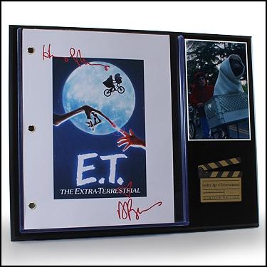 E.T. LTD EDITION