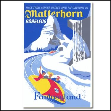 DisneyMatterhorn