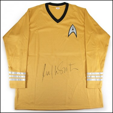 Signed Kirk