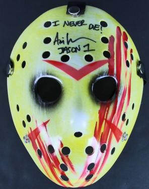 Lehman Mask