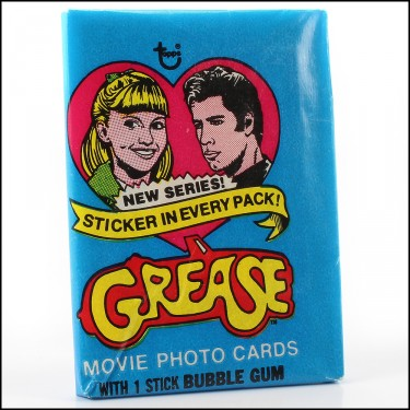 Sealed GREASE 78
