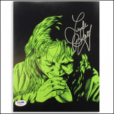 Exorcist Signed
