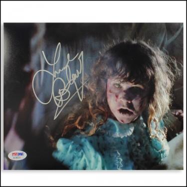 Exorcist Signed