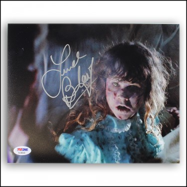 EXORCIST Signed!