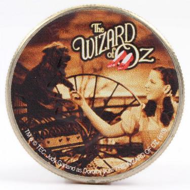 JFK Wizard of Oz