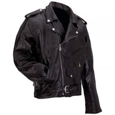 BLeather Jacket
