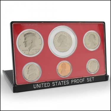 1979s Proof Set