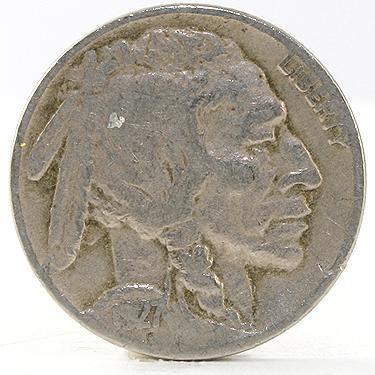 1927 Nickel