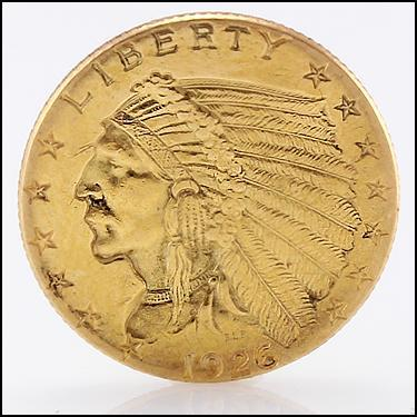 ***1926 GOLD***