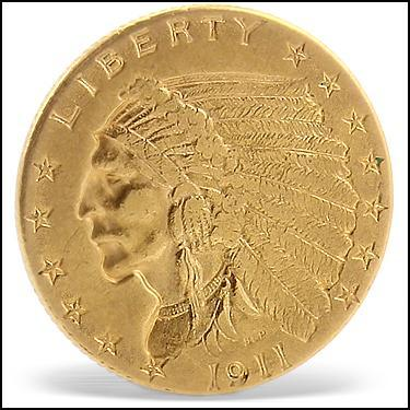 ***1911 GOLD***