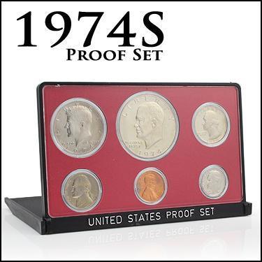 1974-S Proof Set