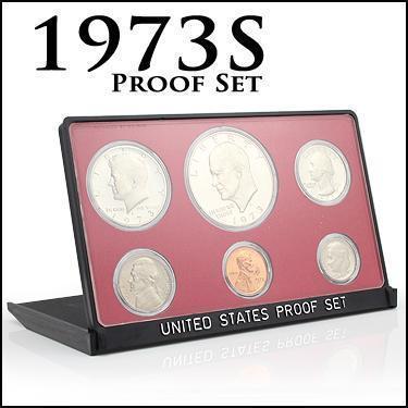 1973-S Proof Set