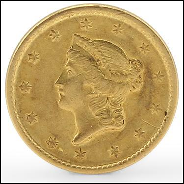 ***1851 GOLD****