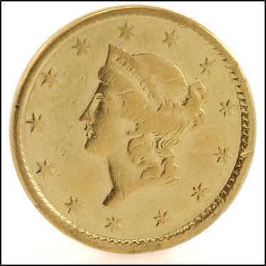 ***1850 GOLD****