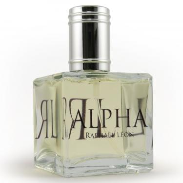 ALPHA by Raphael