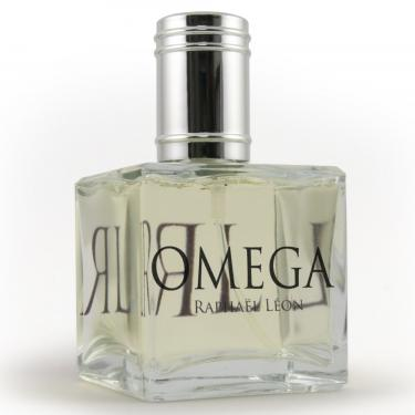 OMEGA By Raphael